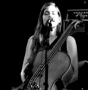 Rebecca Foon